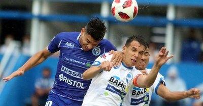 Iván Villalba jugará en uno de los grandes de Colombia