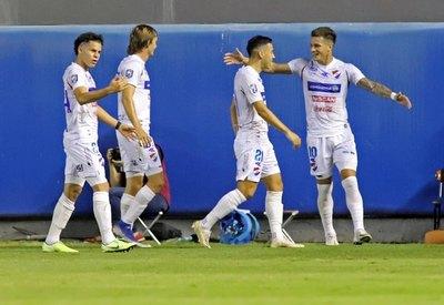 Cerro quiere como sea a uno de los mejores jugadores de Nacional