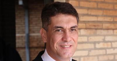 La Nación / Gobernador de Amambay pide a su par de Mato Grosso donar vacunas anti-COVID