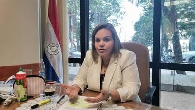 """Lilian asegura que """"Alliana como presidente del partido su calificación es cero"""""""