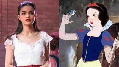 La latina Rachel Zegler será Blancanieves en la nueva película de Disney
