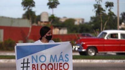La ONU pide el fin del embargo a Cuba
