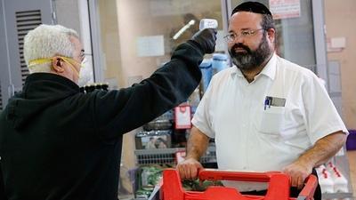 Israel reimpone restricciones ante el repunte de casos de coronavirus, atribuido a la variante Delta