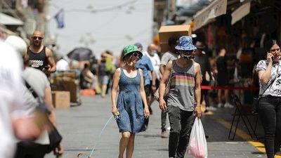 Israel retrasa la entrada de turistas hasta agosto por contagios