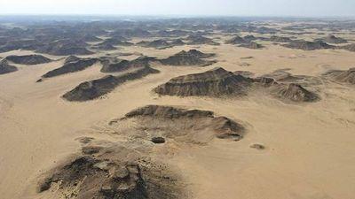 "Un extraño ""pozo del infierno"" impresiona a geólogos"
