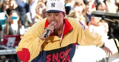 Mujer acusa a Chris Brown de golpearla y arrancarle tejido del cuero cabelludo