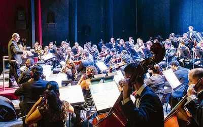 En Quinto Concierto de Temporada de la OSN se ofrecerá célebres composiciones nacionales