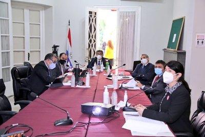 Consejo de la Magistratura: Gremios piden estabilidad laboral
