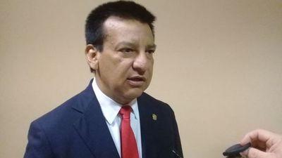 Tres días de duelo en Diputados, por fallecimiento de Romero Roa