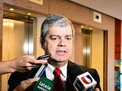 Enrique Riera sobre HC: 'Proyecto de intentar copar el Senado no funcionó'