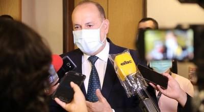 «ANR perderá poder político si hay ruptura», advierte Salomón