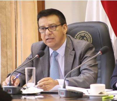 Declaran duelo distrital en Minga Guazú por muerte de diputado Ramón Romero Roa