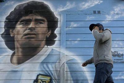 Psicólogo declara por muerte de Maradona