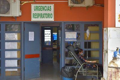 Guairá superó la barrera de los 10.000 casos de covid-19