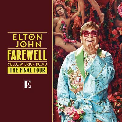 Elton John confirma tour de despedida