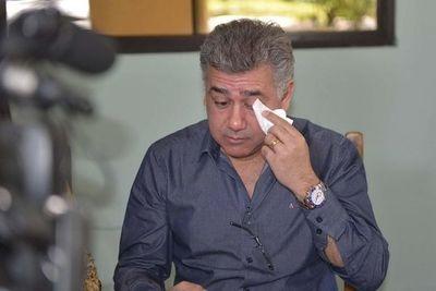 Exjuez reconoció que recibió US$ 140.000 para dar amparo a Pavão