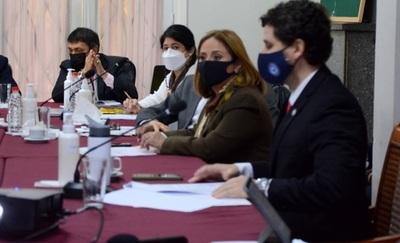 Avanza estudio sobre modificación de reglamento del Consejo de la Magistratura