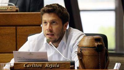 """""""Paraguay no tiene ningún plan para renegociar el Anexo """"C"""" del tratado de Itaipú"""""""