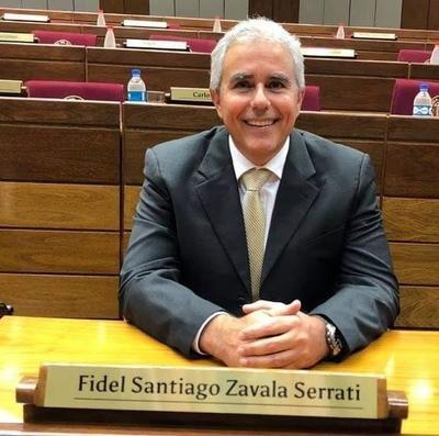 Senador denuncia 37 nuevas invasiones de propiedades privadas – Prensa 5