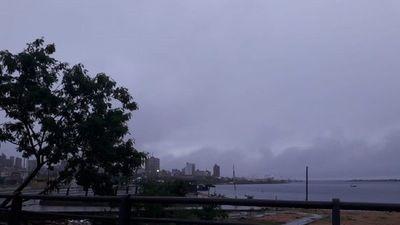 Sistema de tormentas ingresará y traerá descenso de temperatura