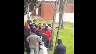 ANR declara nulidad de elecciones en Félix Pérez Cardozo