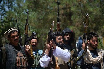 Inteligencia de EE.UU. cree que Gobierno afgano puede caer en meses