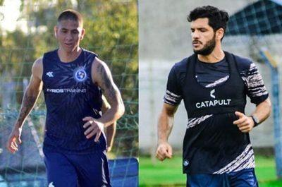 Ortiz y Ortigoza dejan Sol y tienen nuevo club