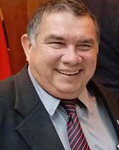 Ex juez admite que recibió US$ 140 mil de Pavão. Y está acusado de planear asalto a banco y robar en super