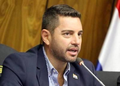 Pedro Alliana asegura que el acuerdo en el Senado tuvo la venia de Mario Abdo – Prensa 5