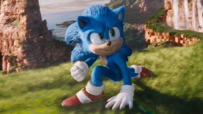 Sonic, el erizo azul de Sega, cumple 30 años uniéndose al universo Minecraft