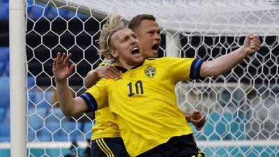 Suecia busca el liderato y Polonia una victoria salvadora