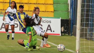 Fútbol Femenino. Capiatá