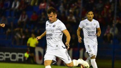 José Cardozo refuerza a Deportivo Municipal con un paraguayo