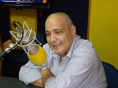 """""""Lo que hizo Cachito Salomón es una picardía política y se salió con las suyas"""""""
