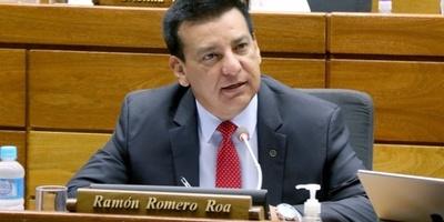 Fallecimiento del diputado  Romero Roa, y los estúpidos  antivacunas en modo manipulación