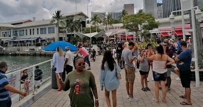 La Nación / Miami, la verdadera ciudad maravillosa