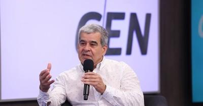 La Nación / Halley alerta sobre una amenaza real a los fondos jubilatorios del IPS