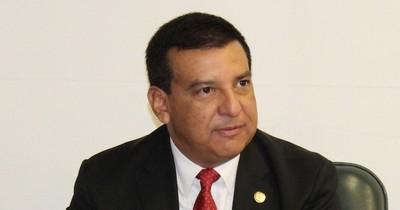La Nación / Ramón Romero Roa falleció por complicaciones a causa del covid
