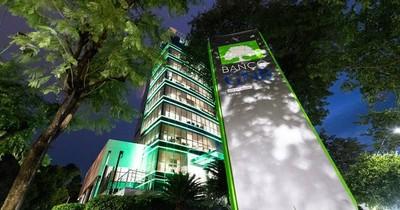 La Nación / Reconocieron a GNB como mejor banco del Paraguay
