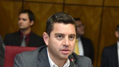 Cartistas dicen que hubo golpe a ANR en alianza con  izquierda