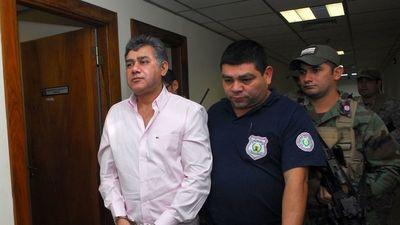 Ex juez reconoció que dio hábeas corpus a Pavão por USD 140.000