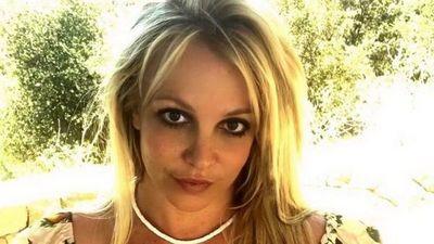 Britney  compareció ayer ante un tribunal