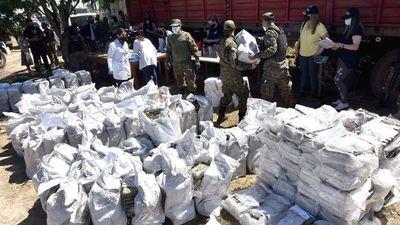 Mafia italiana tras la ruta de la cocaína