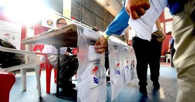 La Nación / ANR convoca a nuevas elecciones en Félix Pérez Cardozo