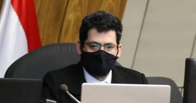 La Nación / Analizarán formas de financiar Ley Covid Gasto Cero