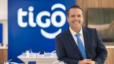 El nuevo gerente de Tigo Panamá  es un paraguayo