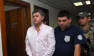 Exjuez confiesa que recibió US$ 140.000 para dar amparo a Pavão