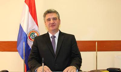 """Unidad de la ANR para el 2023 """"en peligro"""" por conflictos internos, según Bacchetta"""