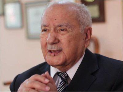 Fallece a los 96 años, don Artemio Bracho
