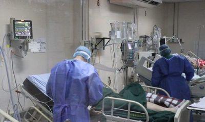Salud informa sobre 124 fallecidos y 2.148 nuevos casos